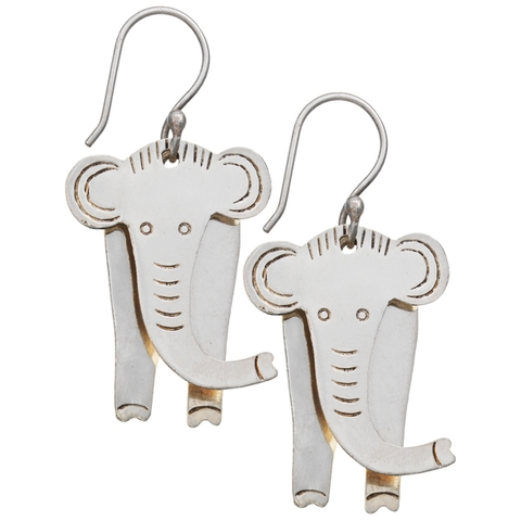 Drop Earrings - Babar